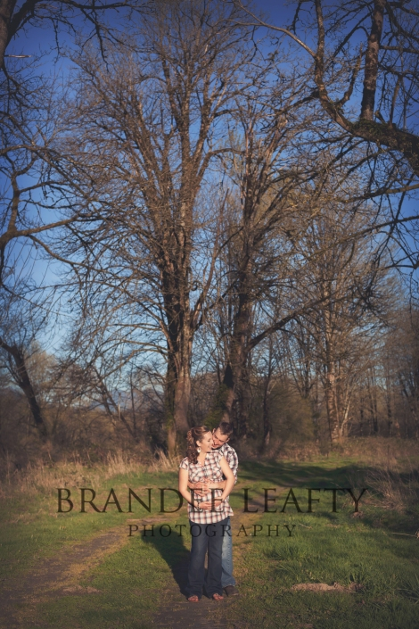 Brandee Leafty Photography, Portrait Photographer
